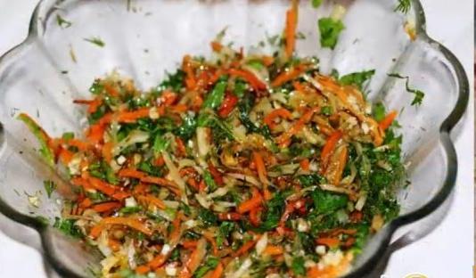 Рецепт приготовления лагмана из говядины