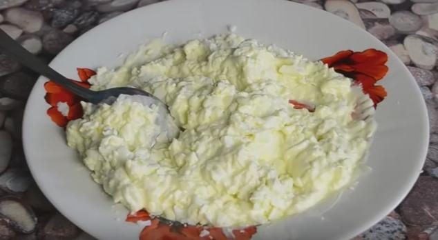 Салаты с курицей видео рецепты