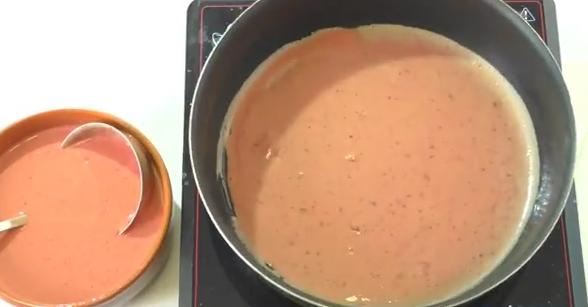 Печень рецепты торт 374