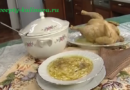Суп лапша с курицей по домашнему — 3 вкусных рецепта