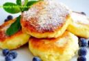 Сырники из творога — 6 рецептов вкусных и пышных сырников