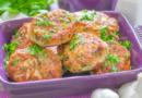 Куриные котлеты в духовке: 8 пошаговых рецептов приготовления