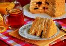 Торт медовик: классические рецепты в домашних условиях
