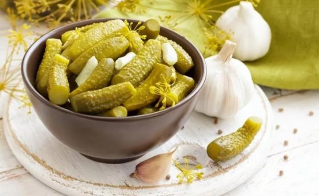 Как приготовить Маринованные Огурчики (Классический Рецепт)
