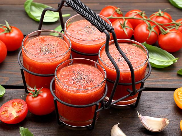 Томатный сок из помидоров в домашних условиях рецепт на зиму