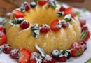 Манник на кефире — 6 очень вкусных рецептов воздушного торта