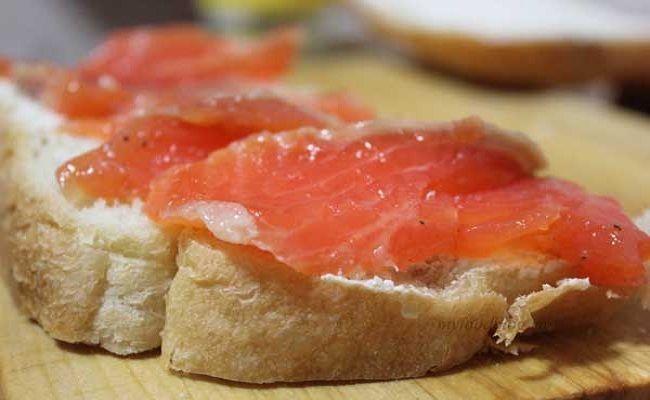 Горбуша солёная под сёмгу в домашних условиях — 6 быстрых и очень вкусных рецептов