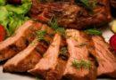 Говядина в фольге запеченная в духовке — 6 рецептов сочного и мягкого мяса