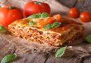 Лазанья с фаршем в духовке: пошаговые рецепты с фото