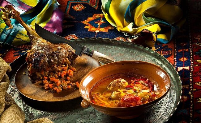 Шурпа из баранины в домашних условиях — классические рецепты