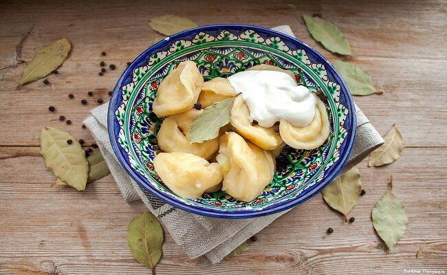 Вареники с картошкой — рецепты теста и начинки для домашних вареников