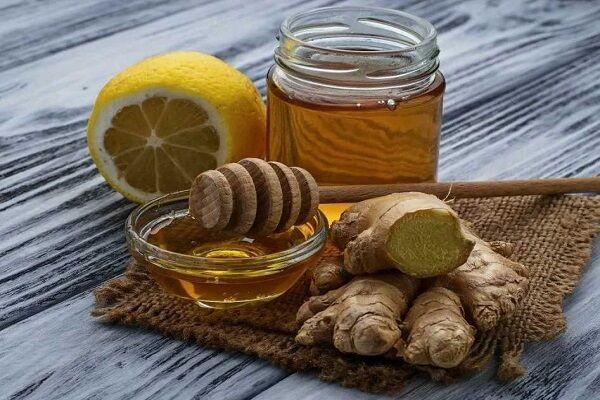 Имбирь с лимоном и медом — рецепты для иммунитета