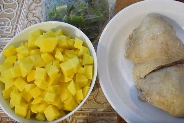 Как приготовить стручковую фасоль: 7 рецептов на каждый день