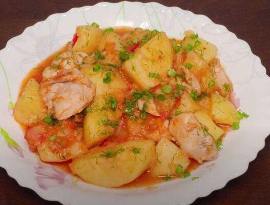 Что приготовить на ужин быстро и вкусно из недорогих продуктов. Самые простые рецепты